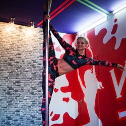 Exotic Pole Dance 2019
