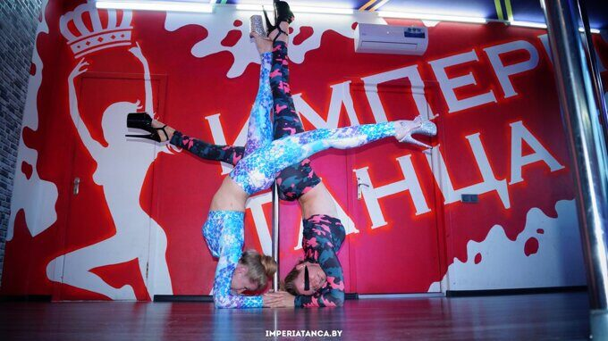 Студия Exotic Pole Dance